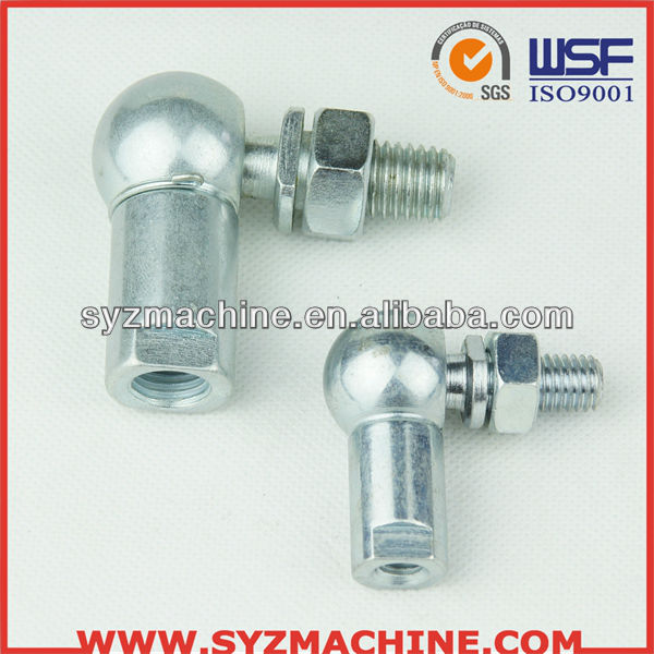 equipment use swivel ball joint CS
