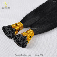 2016 Top Grade Remi Cachet Double drawn Logo Package hairextensions i tip 1gram