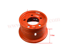 forklift part wheel rims for linde 650*10,0009932079