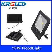 KRG Bridgelux chip 110lm per watt waterproof led flood light