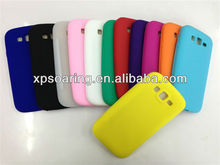 Silicone skin case for Samaung Galaxy Grand duos i9080 i9082
