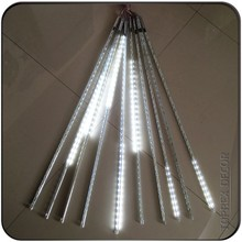 Animated Falling Snow LED Snow Shower Tube Lights