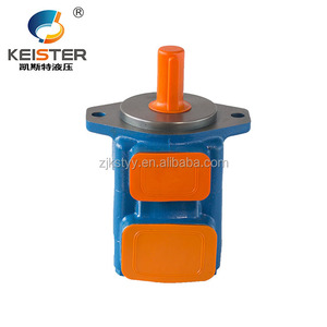 Keister KST best sell rotary vickers hydraulic vane pump