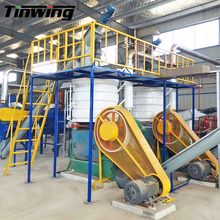 Fish Meal Fish Waste Processing Machine