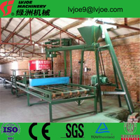 t grid production line /machine /equipment