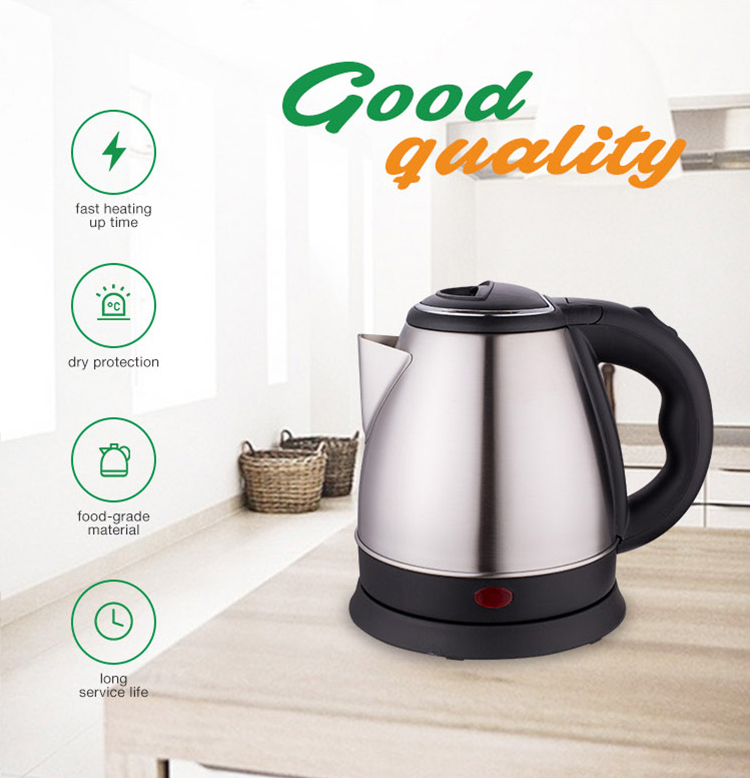 Brand Names Electric Appliances 360 Cordless 2017 Travel Kettle Dual Voltage