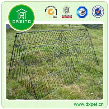 Wire Dog Cage DXW002