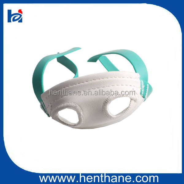 Best selling safety fashion hat helmet chin strap pad wholesale