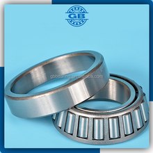 "1"" inch bore cone and cup roller bearing lm44643/10 tapered roller bearing"