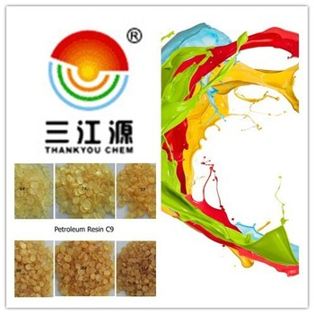Good Price C9 Hydrocarbon Resin for Inks