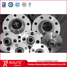 Stainless Steel Forged flange 304/316L
