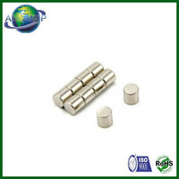 medical Strong Permanent neodymium magnet