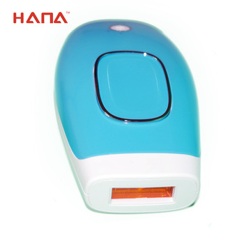HANA portable permanent home use ipl hair laser removal