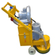 oil and electric terrazzo floor polishing and floor grinding machine