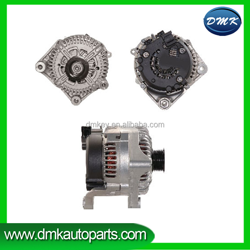 alternator for b/m/w 545i TG17C021,lester 11261,11358