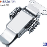Door Eccentric Spring Toggle Latch For