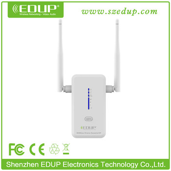 5Ghz Wifi Repeater 220V 750Mbps AC Dual Band Wireless Repeater