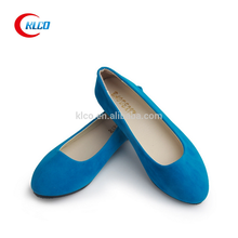 Cheap women casual pointed toe flats ballet pointe shoes for sale