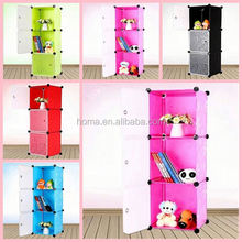 Cheap Living Room Furniture colourful wooden wardrobes