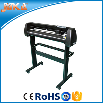China manufacturer sticker cutter 34 inch plotter