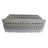 Satellite Equipments Built-in 16ways Modulator 16 Channels Fixed Modulator Detaik-JM50168