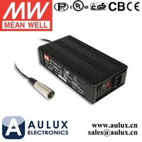 Meanwell PB-120P-27C 120W Battery Charger 27.6V 4.3A with PFC Function