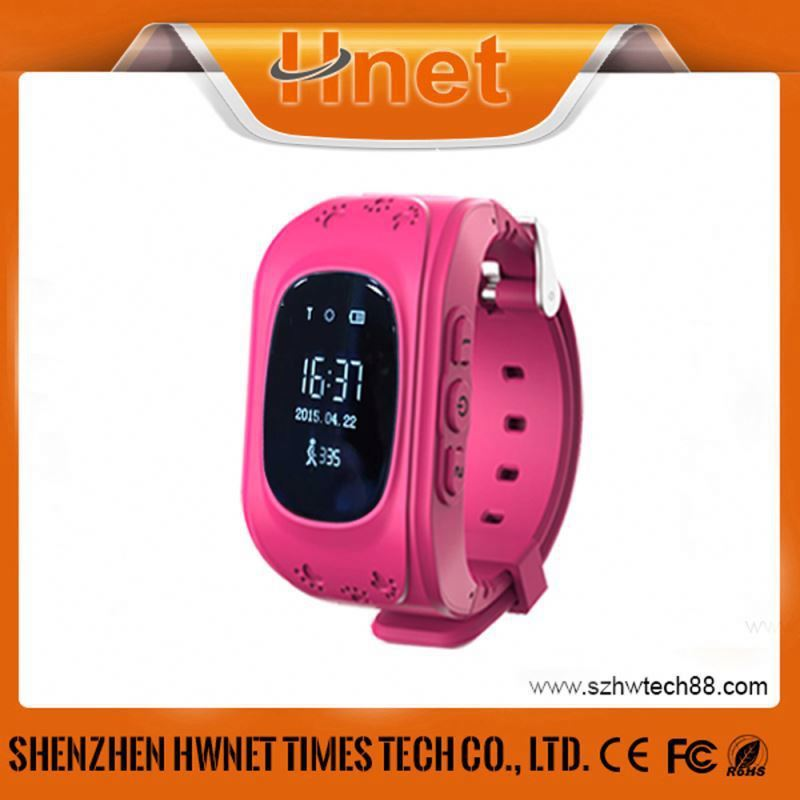 china cheap android gps smart watch with PSG, Pedometer, Detection of Sleeping