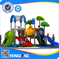 children indoor playground for sale with inflatable slide