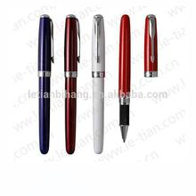 LT-Y724 Promotional writing instruments Metal pen with metal refill