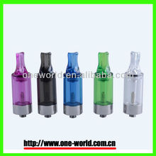 nice looking large capacity vivi tank 3.5ml dual coil vivi atomizer