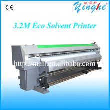 Automatical Industrial printer aluminium foil