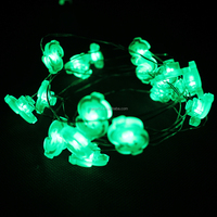 Canorful Wholesale Cheap Halloween Decoration Dimmable String Lights