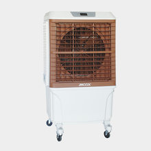 8000cmh climat evaporative low energy consumption air conditioner/ humidity control Air cooling fan for factory use