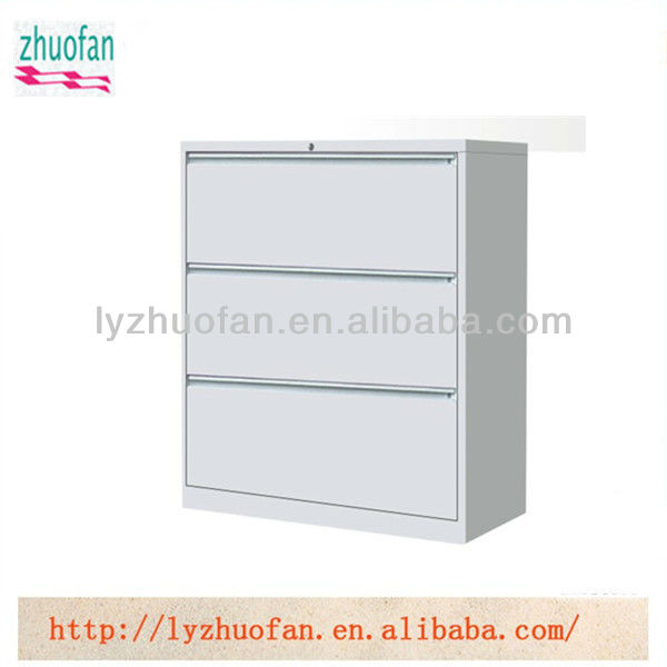 office furniture half size filing cabinet