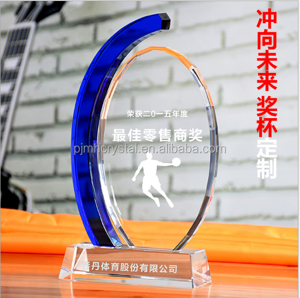 New Arrival Crystal Awards and trophies plaques