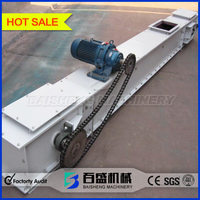 Top quality high standard scraper conveyor machine