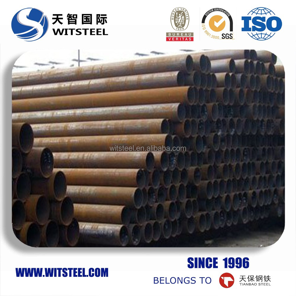 Iran hot sale top quality carbon seamless steel pipe and tube with low price