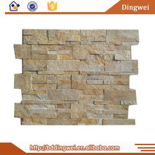 2015 new exterior wall designs brick stone slate walkway