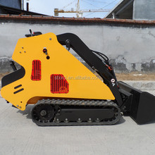 2017 New product TS 65 Track mini skid steer loader with high quality