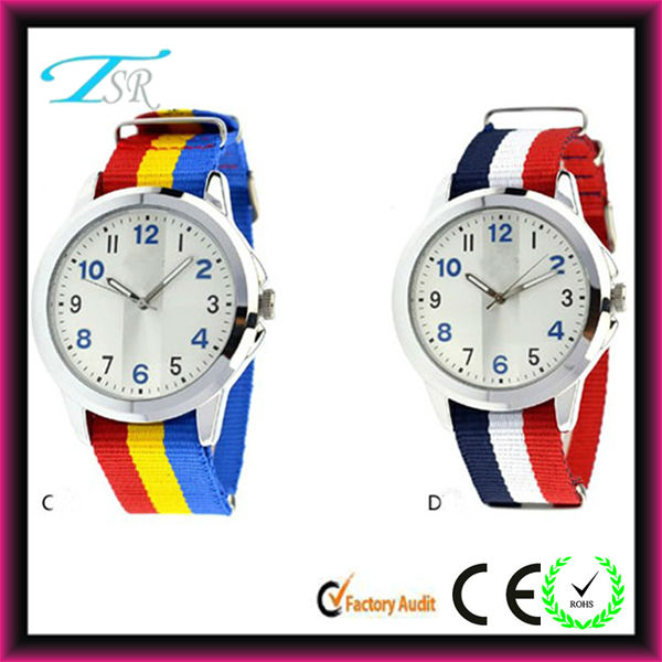 unisex watch nato bands cool Top Brand for men with Shenzhen manufacturer price new products for 2014