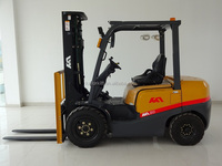 the spare parts of 3.0ton forklift truck same as doosan forklift parts