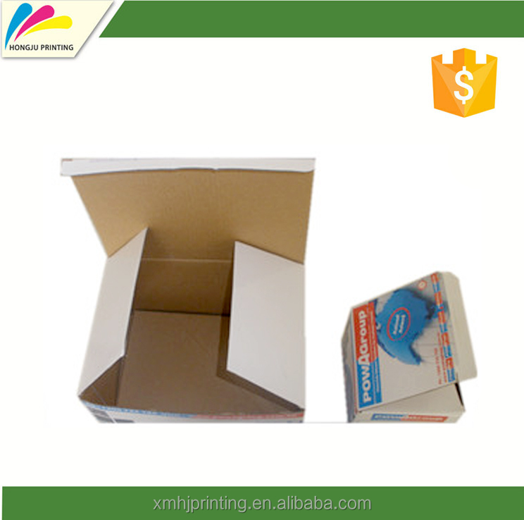 view top gift boxes packaging