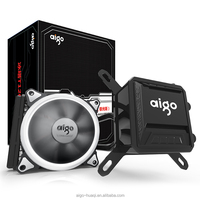 Aigo Serac T120 RING Pc Case
