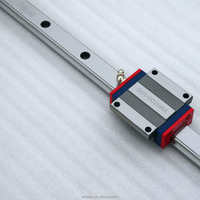chinese manufacture SAIER export china linear guide /ball screw/guide rail
