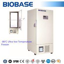 BIOBASE China BDF-86V50 -86 degrees Vertical type ultra-low temperature freezer/ ULT freezer/ cryogenic freezer