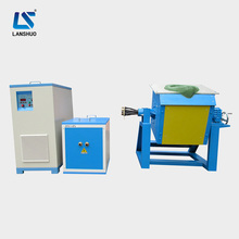 110kw induction spring heat treatment furnace