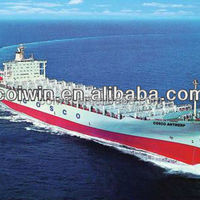 Cheap Sea Air Freight From China