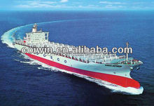 Cheap Sea & Air Freight From China to Australia---icy
