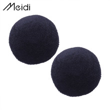 E1225 Latest Small Round Cool Fashion Stud Earrings for Party Girls Vintage Accessories