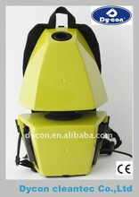 high efficient backpack vacuum cleaner